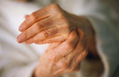 Почему болят суставы перед дождем наложение повязки на плечевой сустав видео
