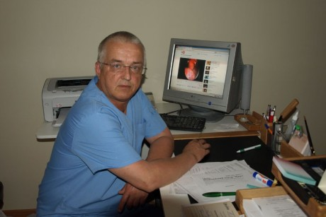 Нефроптоз: симптоматика и лечение