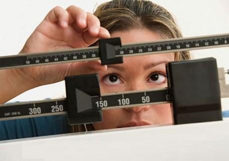 Доказана неточность Индекса массы тела