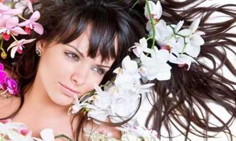Натуральные методы лечения выпадения волос