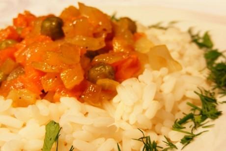 Вкусные рецепты постных блюд