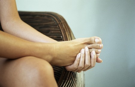 Мочегонное при отеках ног: советы врачей