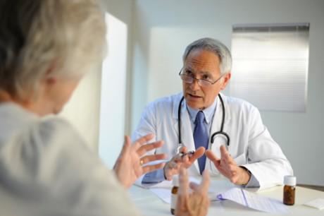 Как обратиться к лечащему врачу
