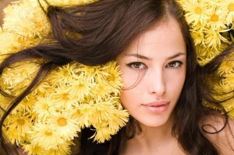 Комбинированная кожа: особенности ухода весной
