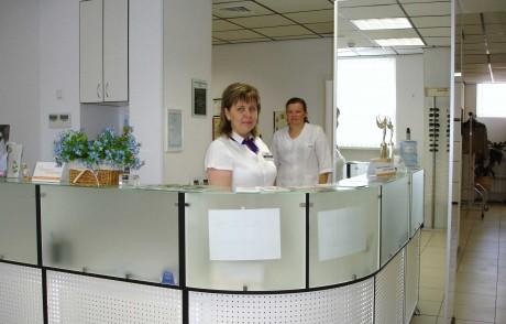Клиника недели: Ailas