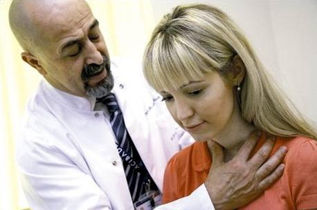 Йододефицит у беременных и детей