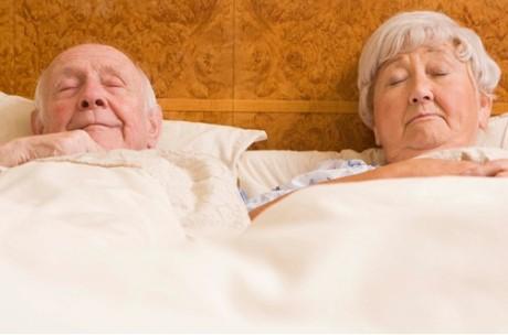 Здоровый сон: очень важно для пожилого человека
