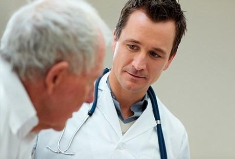Рассеянный склероз - лечить или не лечить?