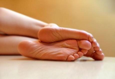 Как сделать водочный компресс на ногу