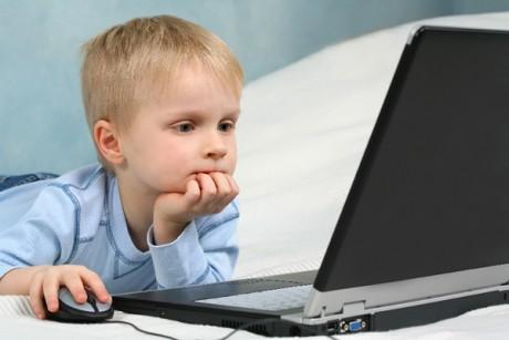 Аутизм и компьютеры