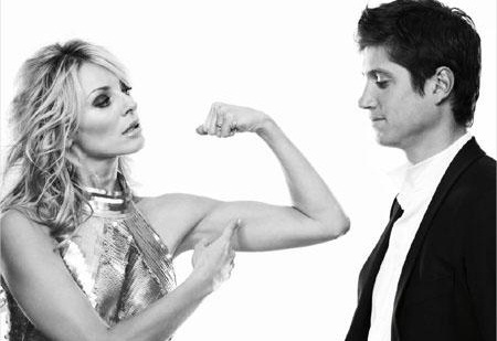 Почему мужчинам дано жить меньше женщин