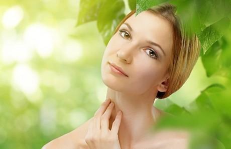 Как сделать кожу гладкой и ровной
