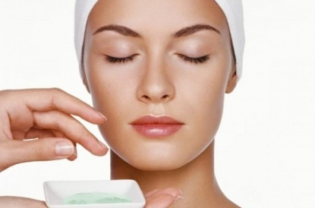Выравнивание кожи косметическими средствами