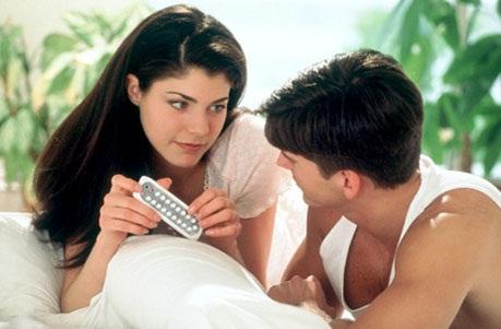 Характеристика гормональных средств контрацепции