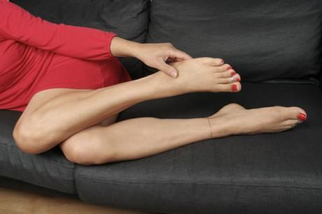 Как излечить лимфостаз