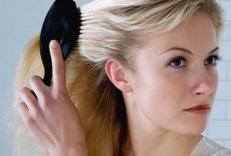 От чего зависит здоровье волос