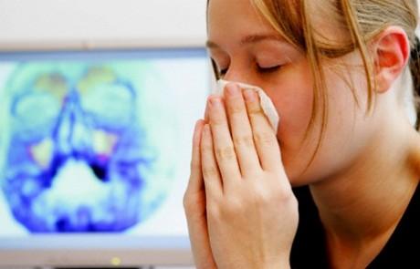 Самые частые болезни уха, горла, носа