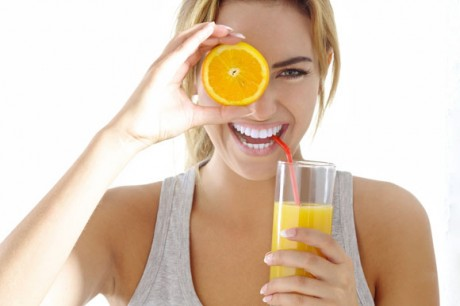 Витамин С: Антивозрастной эффект