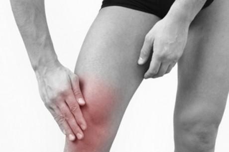 Как излечить коленный сустав народными средствами