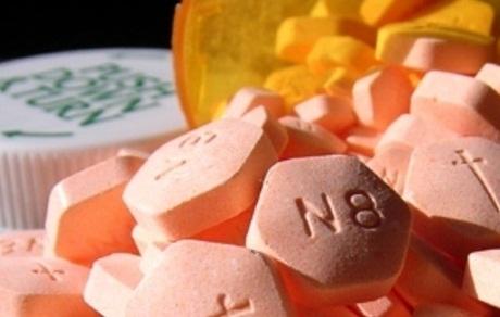 Рецептурные опиоиды: передозировка - не редкость