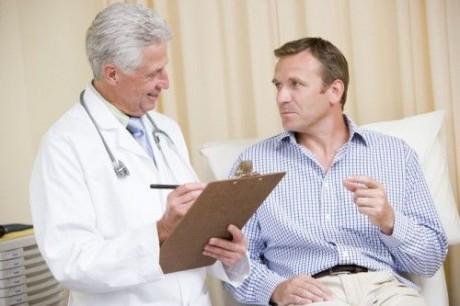 Самые эффективные методы лечения простатита