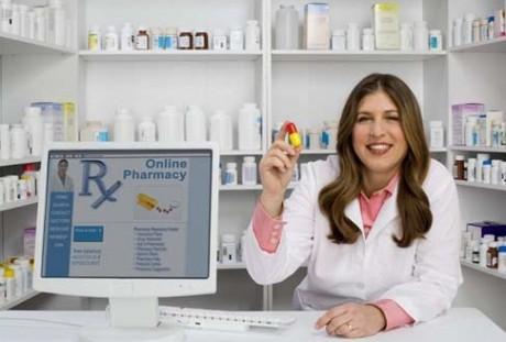 На Украине восстановят интернет-аптеки