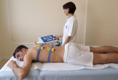 Лечение дистрофии мышц