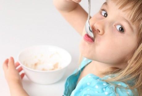 Значение кисломолочных продуктов в детском питании