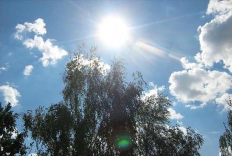 Солнечный свет: польза и риски для здоровья