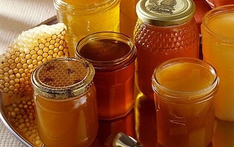 У какого меда лечебные свойства