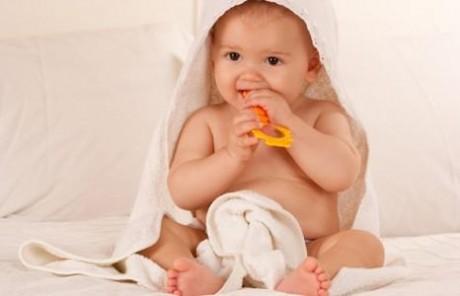 Проявления симптомов токсоплазмоза у детей