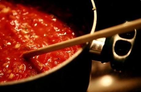 Правила приготовления итальянской пасты