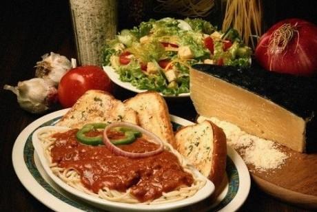 Вкус и польза – гармония итальянской кухни