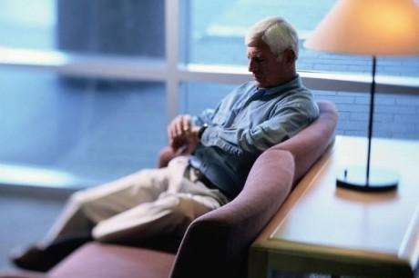 5 аспектов старения, которых мужчины боятся больше всего