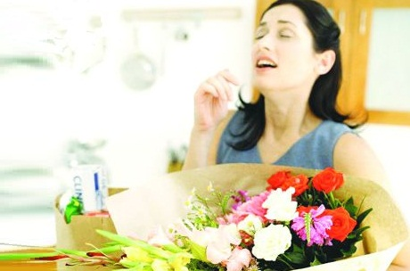 Аллергия считается уделом сорока процентов жителей на нашей планете