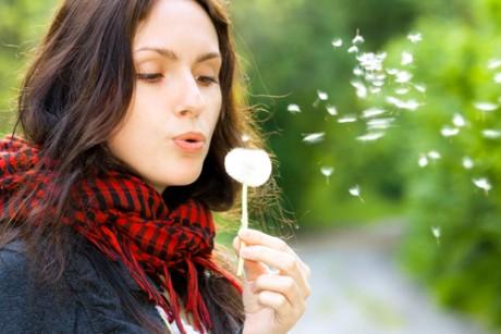 Альтернативные методы борьбы с аллергией