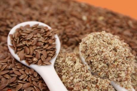 Зачем пьют семена льна