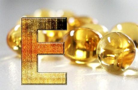 Применение витамина Е: показано для здоровья