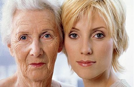 Основной вопрос генетики старения
