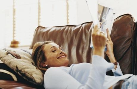Отдых и релаксация: ум и тело