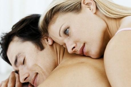 Режим интимной жизни