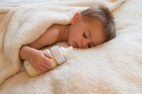 Недержание мочи у ребенка: характеристика