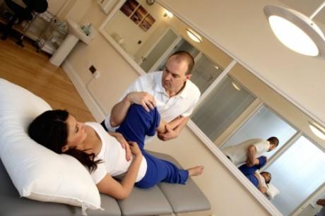 Физиотерапия как направление медицины