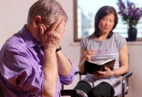 Что влияет на расстройство психики