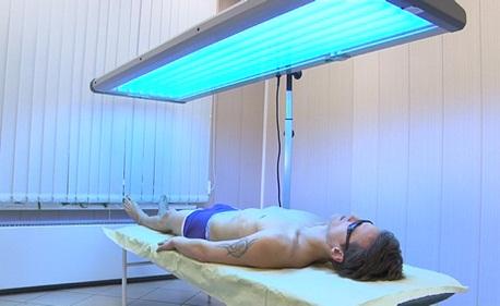 Лечебное применение ультрафиолета