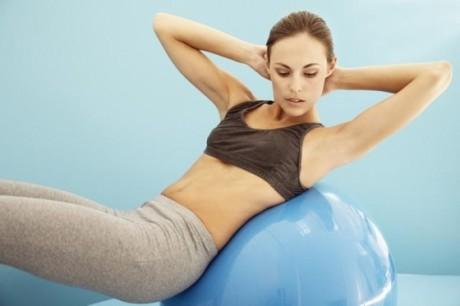 Мяч для упражнений