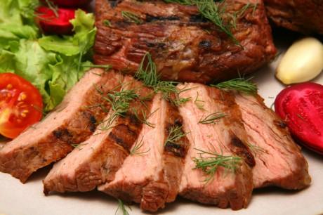 Потребность организма в мясе