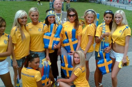 Секреты красоты шведских женщин