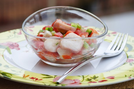Польза для здоровья испанской кухни