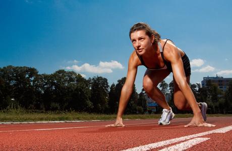 Комбинированные беговые тренировки: больший эффект за меньшее время
